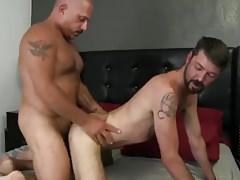 ass hole full of daddies cum