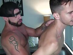 Gay Porn ( New VenyverasTRES )