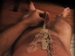 Huge Load Small Cock