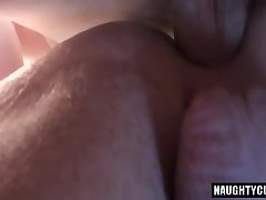 Hot gay oral sex with cumshot