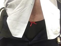 Under my suit