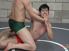 Axel & Kevin Lin