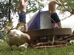 Boy Scouts (1)