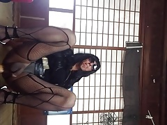 Travesti rioko highhells love