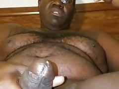 Hot cum!