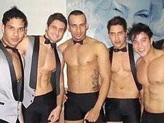 Perfect slideshow of beautifull guys