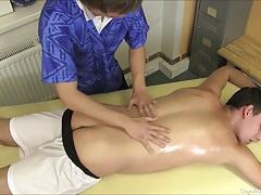 Gay Sensual Massage Ass Fuck
