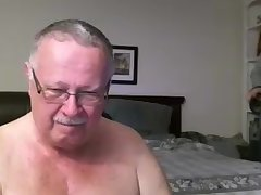 grand-dad And Younger On cam