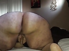 Big Butt Chubs Strokes