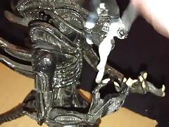 Alien fuck 12