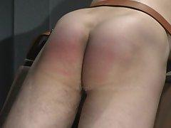 hot reform school spanking