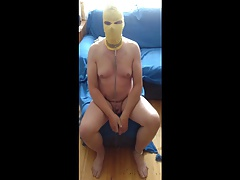 First Meeting with Slave