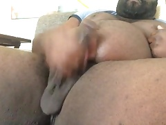 Big Beefy Hunk Cumming