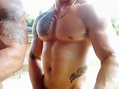 Hunk HD Porn Films