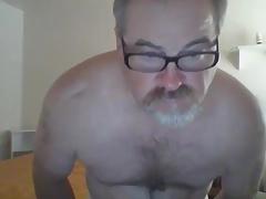 Huggybear's Webcam Show