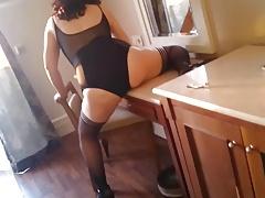 Masturbation In Hotel