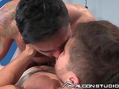Amped Fabio Acconi and Bruno Bernal