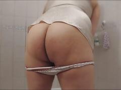 Crossdress ass