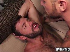 Hairy Hot Clips