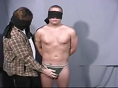 coach fucking a horny gay playe.