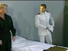 Sex in the Navy School