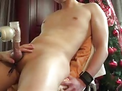 asian student multiple cum