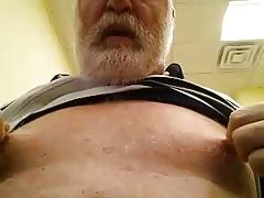 Pinching Nipples