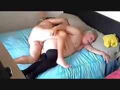Three men fucking