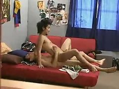 Gay Thai Twink Puppy Love 5