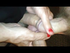 3 cock frot
