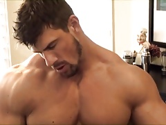 Hunk Porn Clips