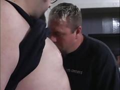 Bears sucking dick