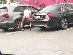 Car park ass