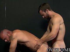 Matt Stevens found a perfect stripped in a hot Mike Gaite