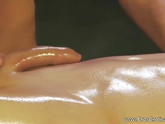 Penis Massage for Your Health