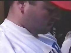 Jock Sniffing Coach