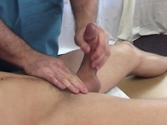 Extreme gay boys medical exams clips It was only a moment la