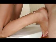 Cream Of Feet 8