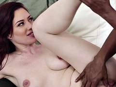 Jessica Ryan has Incredible BBC Cuckold Sex