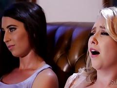Lesbian Coming Out Stories - Serena Blair and Harley Jade