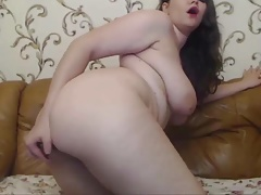 Sexy SexyKimberly Webcam Show