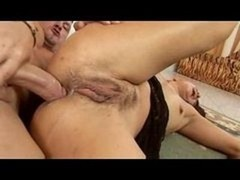 Aged dame loves anal (cabinet420)
