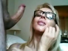 Orgasmic Facials Compilation
