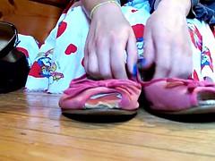Feet hummm