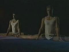Nude Gymnastic