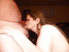just a nother  very wicked blow job and cum every where