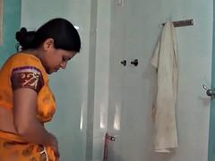 Indisch, Dusche