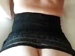 PAWG Ass Jiggle