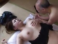 18 jahre, Japanische massage, Natürlichen titten