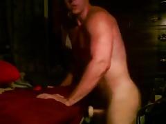 Amateur, Homosexuelle, Muscle, Webcam